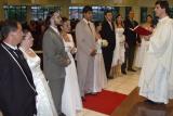 Casamento Comunitário 2009