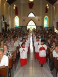 Semana Santa 2010 - Paixão do Senhor