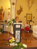 Semana Santa 2010 - Vigília Pascal (Parte 1)