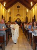 Semana Santa 2010 - Vigília Pascal (Parte 2)